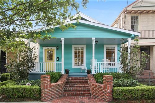 Photo of 2429 MARENGO Street, New Orleans, LA 70115 (MLS # 2264787)