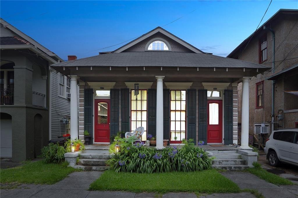 315 ELIZA Street, New Orleans, LA 70114 - #: 2266787