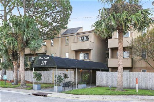 Photo of 318 LAKE MARINA Avenue #314, New Orleans, LA 70124 (MLS # 2273788)