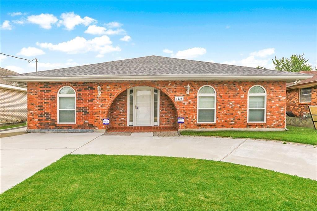 4224 ARIZONA Avenue, Kenner, LA 70065 - #: 2297788