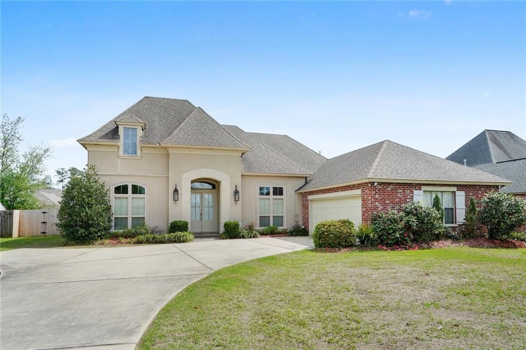 532 CLAYTON Court, Slidell, LA 70461 - #: 2246789
