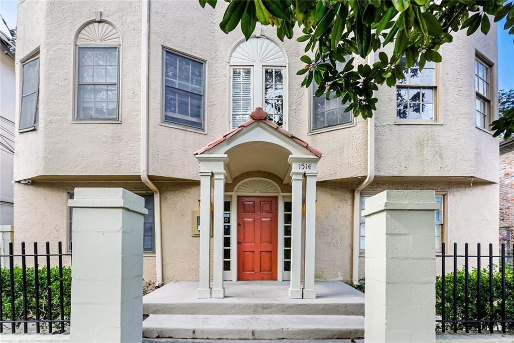 1514 JOSEPH Street #A, New Orleans, LA 70115 - #: 2275789