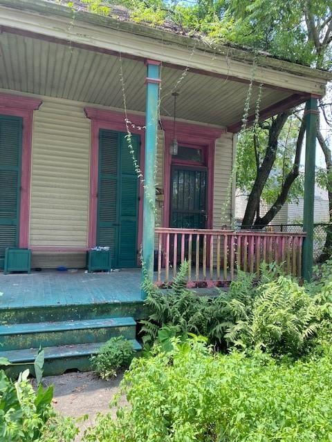 8418 FRERET Street, New Orleans, LA 70118 - #: 2315791