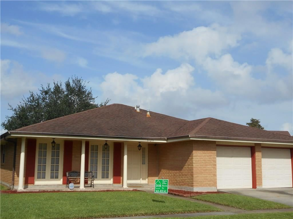 3125 LAKE TRAIL Drive, Metairie, LA 70003 - MLS#: 2262792