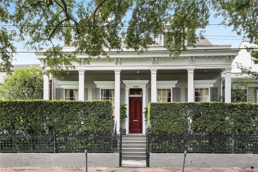 1424 PLEASANT Street, New Orleans, LA 70115 - #: 2277792