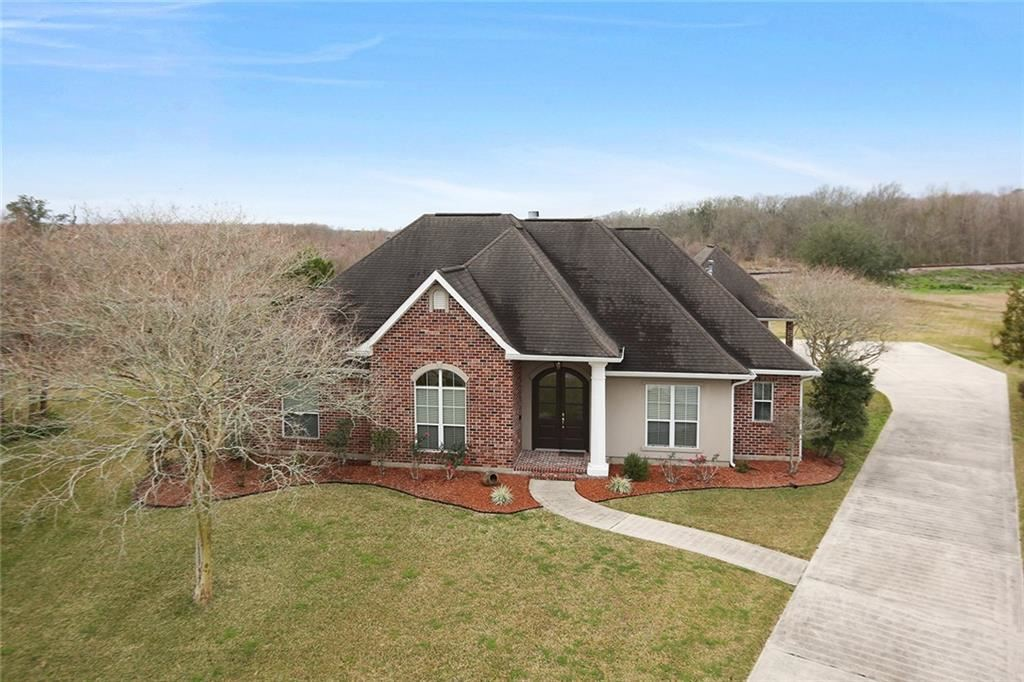 206 MEREDITH Place, Luling, LA 70057 - #: 2286792
