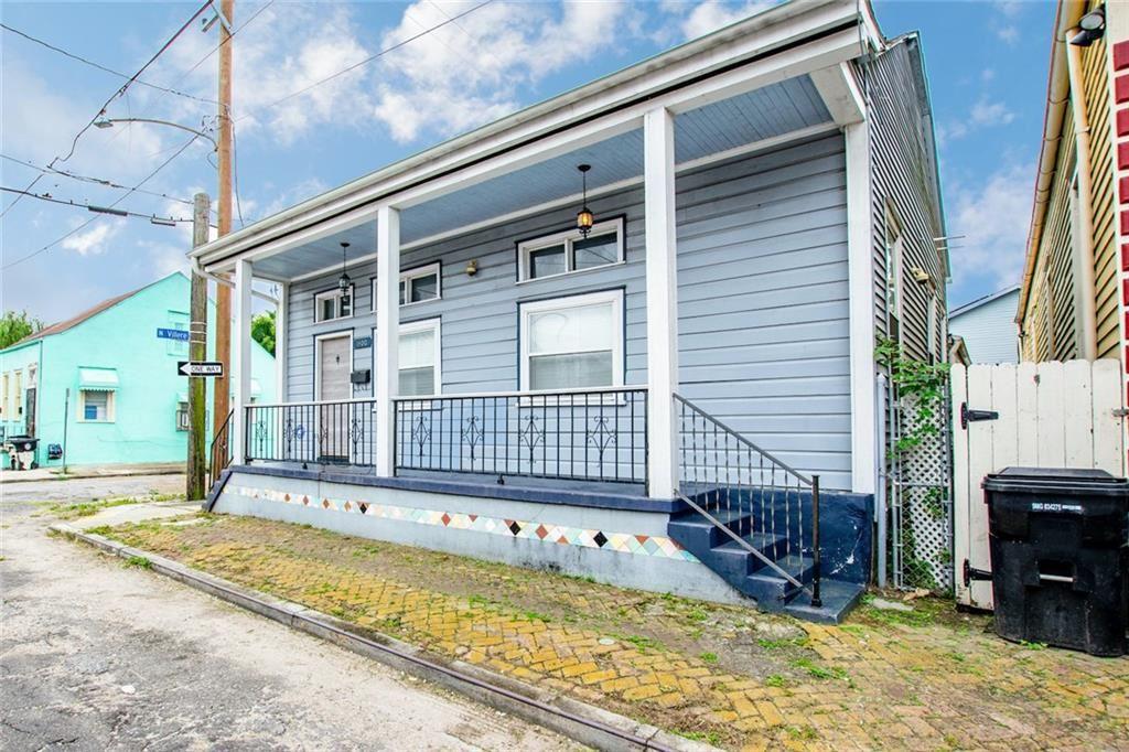 1400 ST ANTHONY Street, New Orleans, LA 70116 - #: 2292792