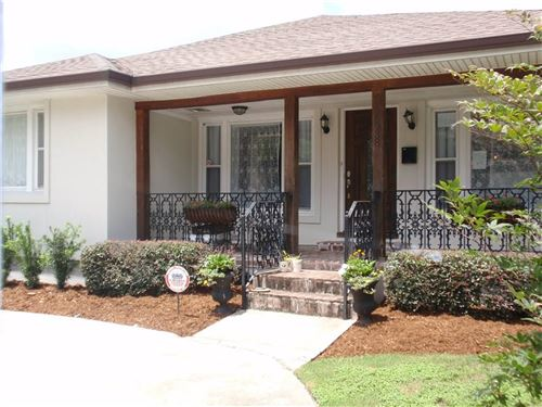 Photo of 6938 CANAL Boulevard, New Orleans, LA 70124 (MLS # 2255795)