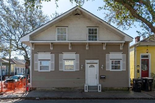 Photo of 2502 LAUREL Street, New Orleans, LA 70130 (MLS # 2289797)