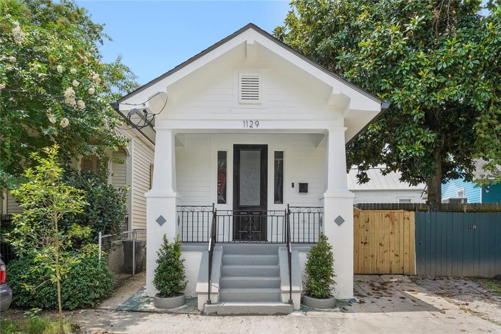 1129 N WHITE Street, New Orleans, LA 70119 - #: 2311797