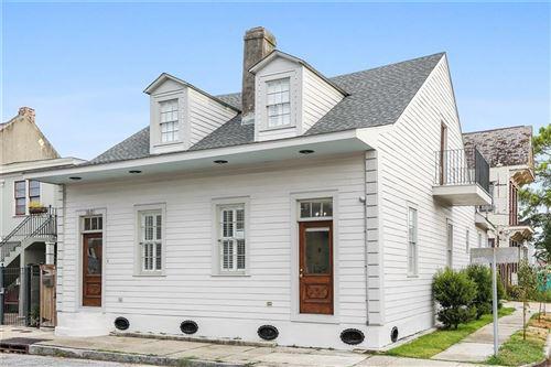 Photo of 1601 ST ANN Street, New Orleans, LA 70116 (MLS # 2260798)
