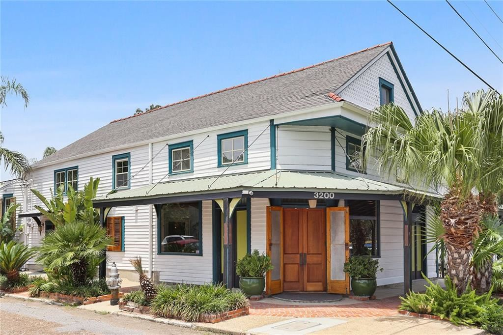 3200 DUMAINE Street, New Orleans, LA 70119 - #: 2259798