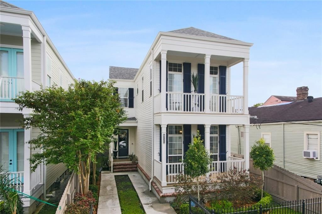 8735 WILLOW Street, New Orleans, LA 70118 - #: 2315799