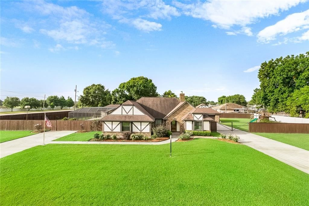 101 ROYAL CRESCENT Drive, Belle Chasse, LA 70037 - #: 2211801