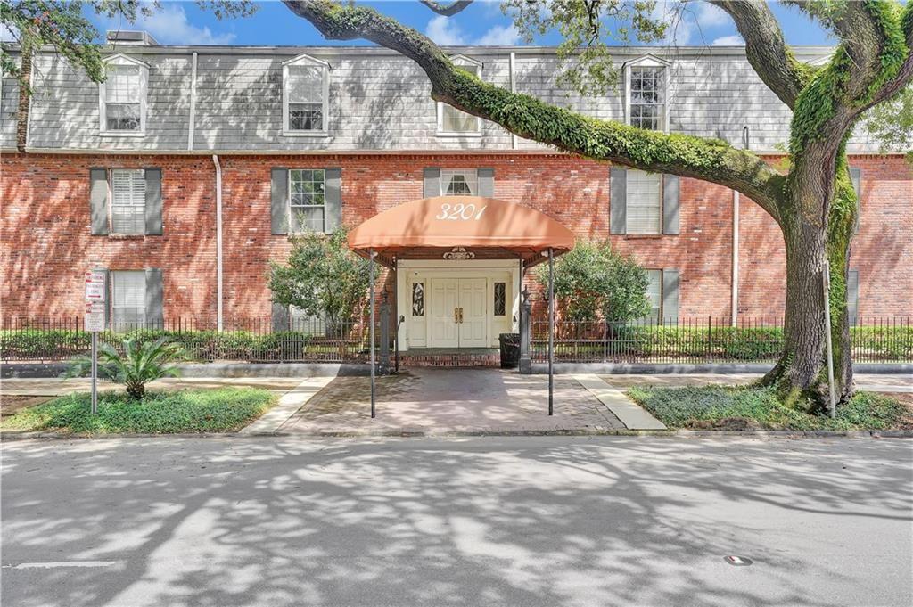 3201 SAINT CHARLES Avenue #206, New Orleans, LA 70130 - #: 2313802
