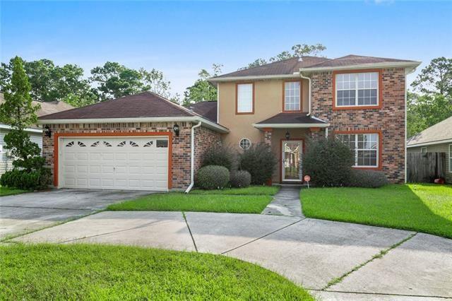 2175 WELLINGTON Lane, Slidell, LA 70461 - #: 2314802