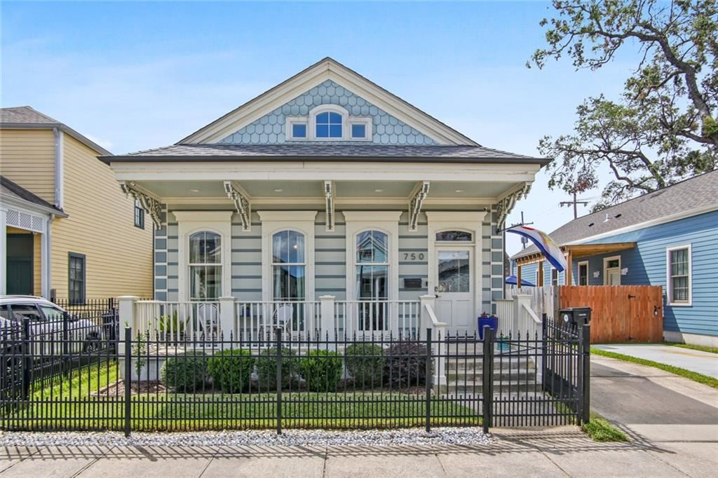 750 ST ANDREW Street, New Orleans, LA 70130 - #: 2316802