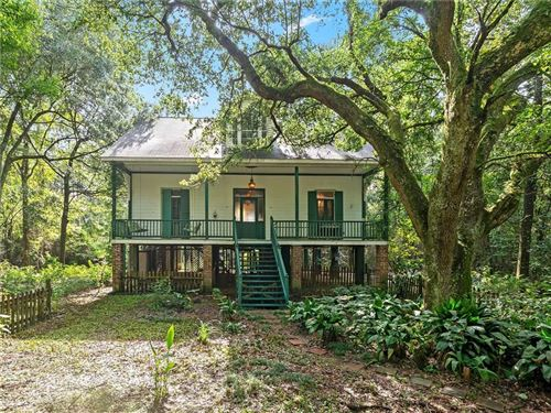 Photo of 76196 STAFFORD Road, Covington, LA 70435 (MLS # 2260803)