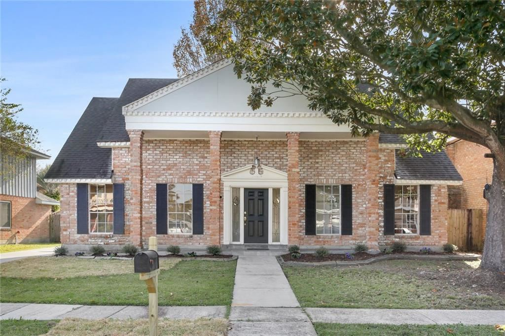 15 YELLOWSTONE Drive, New Orleans, LA 70131 - #: 2232803