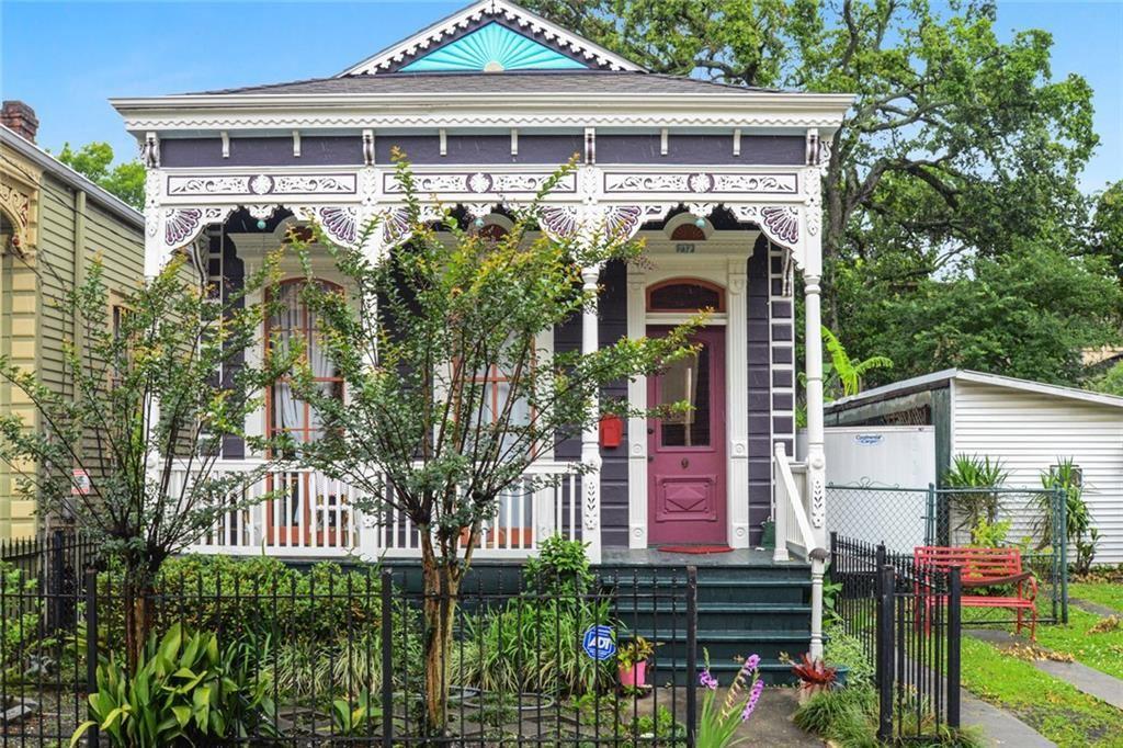 717 NUNEZ Street, New Orleans, LA 70114 - #: 2300803
