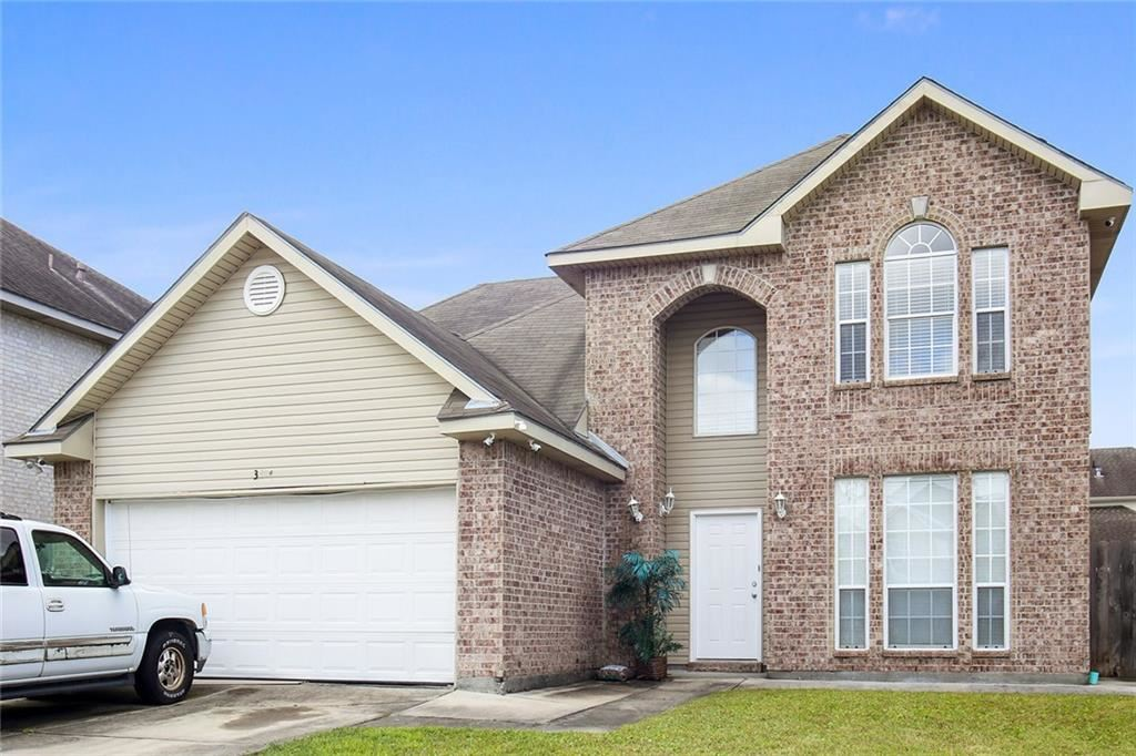 3304 Village Green Court, Harvey, LA 70058 - #: 2223804