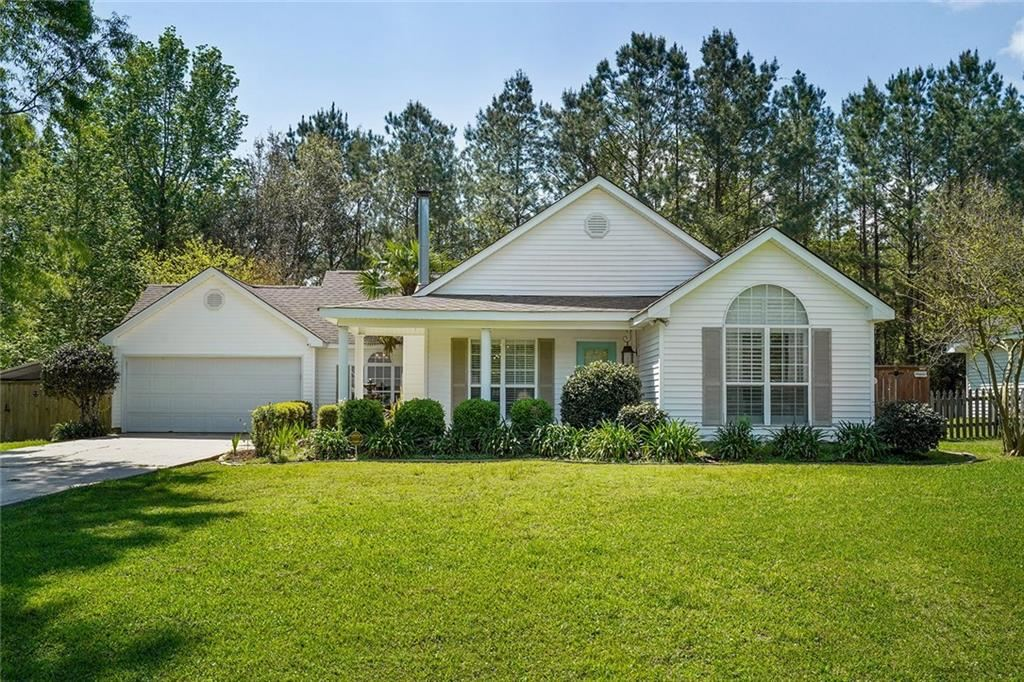 237 HEATHER Drive, Mandeville, LA 70471 - #: 2246805