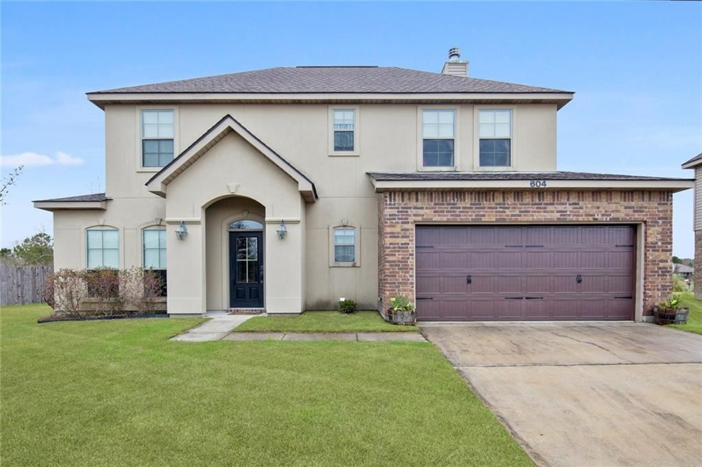 604 POND Court, Covington, LA 70435 - #: 2240807