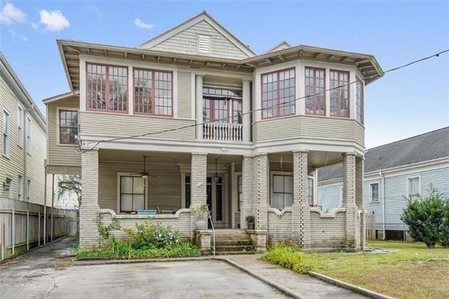 717 NASHVILLE Avenue #4, New Orleans, LA 70115 - #: 2262807