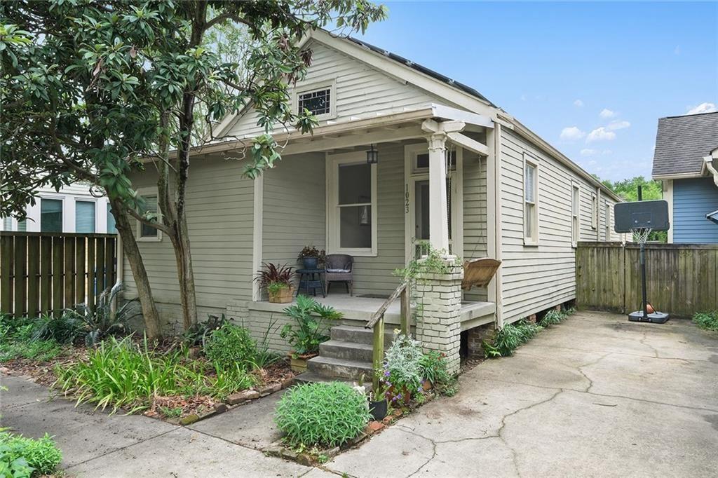 1023 DUBLIN Street, New Orleans, LA 70118 - #: 2299808