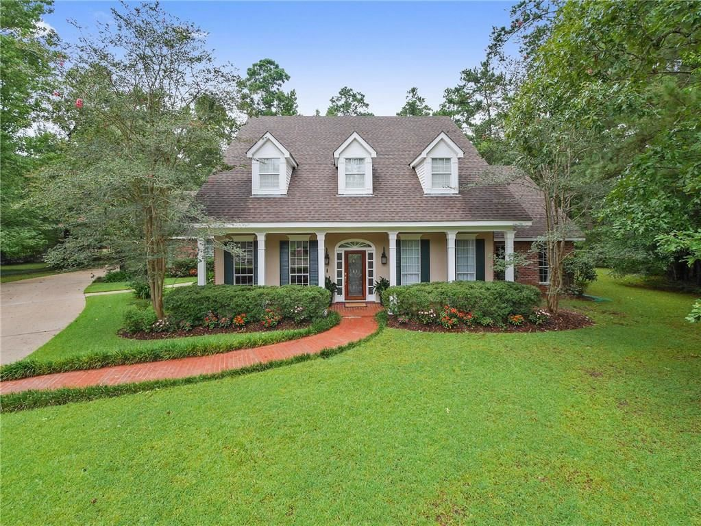 8 OAK ALLEY, Mandeville, LA 70471 - #: 2239809