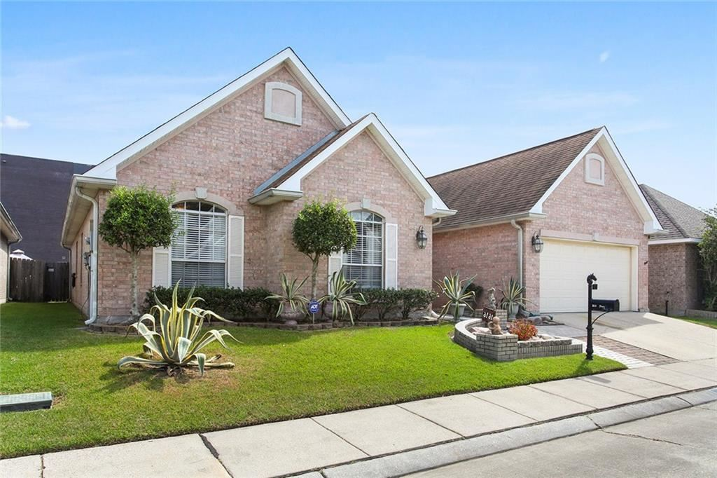 1616 STEEPLE CHASE Lane, New Orleans, LA 70131 - #: 2226811