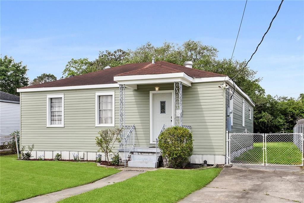 400 THIRBA Street, Metairie, LA 70003 - #: 2246811