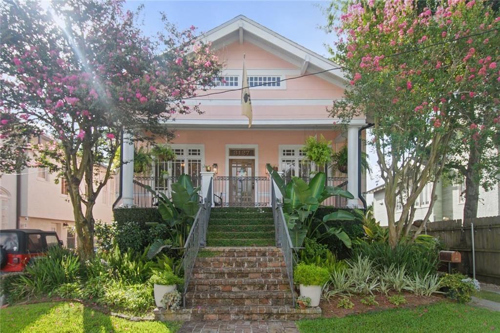 3127 STATE STREET Drive, New Orleans, LA 70125 - #: 2258812