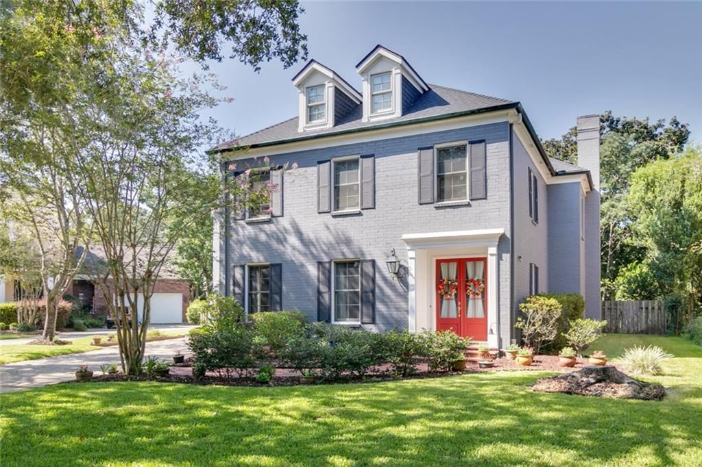 14 MUIRFIELD Place, New Orleans, LA 70131 - #: 2263815