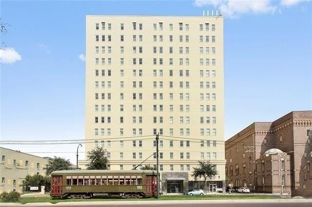 1205 ST. CHARLES Avenue #209, New Orleans, LA 70130 - #: 2267816