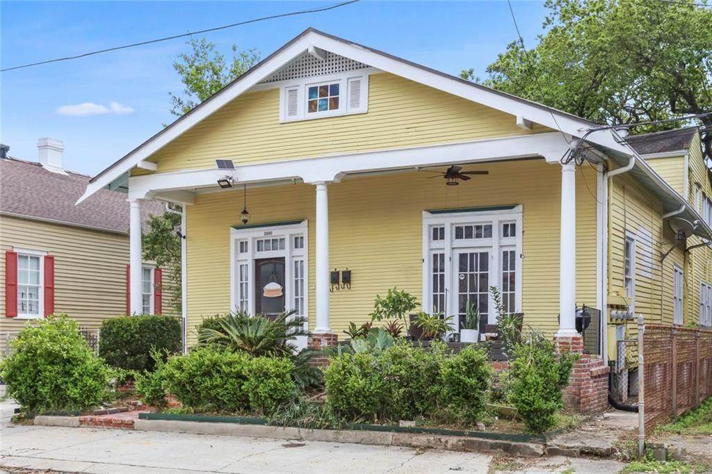 2830 ANNUNCIATION Street, New Orleans, LA 70115 - #: 2293817