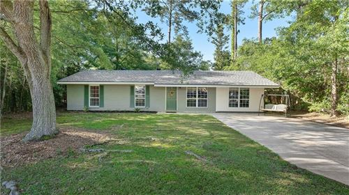 Photo of 313 ROBINHOOD Drive, Covington, LA 70433 (MLS # 2299819)