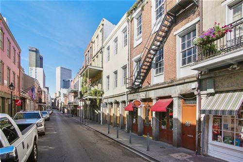 Photo of 333 CHARTRES Street #E, New Orleans, LA 70130 (MLS # 2260822)