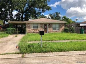 Photo of 2736 COLONY CT, Marrero, LA 70072 (MLS # 2182823)