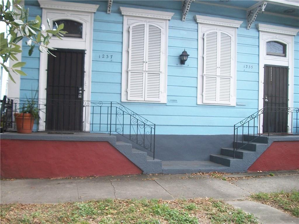 1235 37 ELYSIAN FIELDS Avenue, New Orleans, LA 70117 - #: 2273823