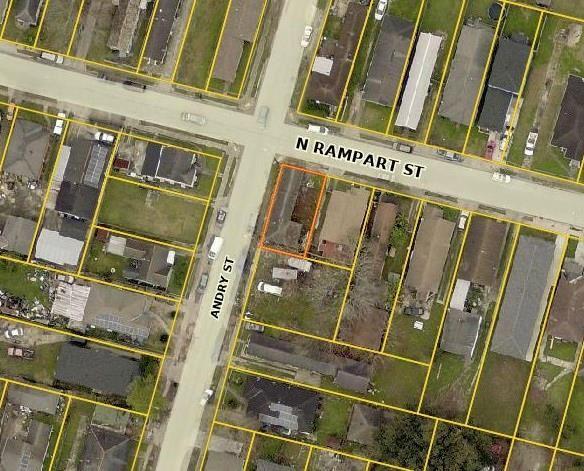 5400 N RAMPART Street, New Orleans, LA 70117 - #: 2269824