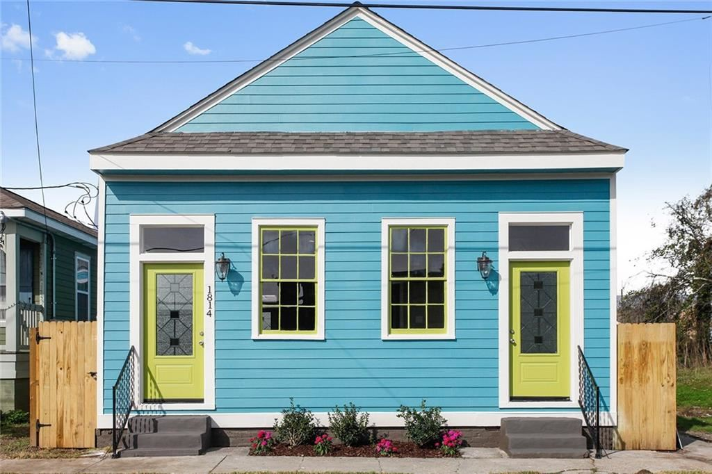1814 EAGLE Street, New Orleans, LA 70118 - #: 2286825