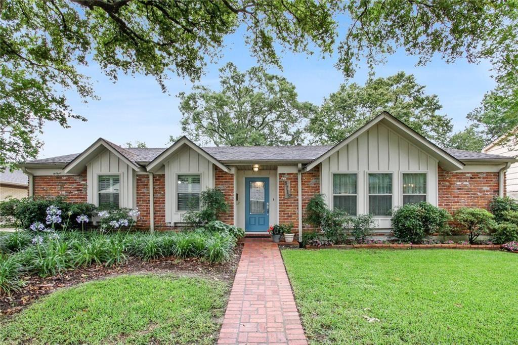 5715 OXFORD Place, New Orleans, LA 70131 - #: 2300825