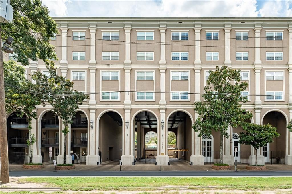 1750 ST CHARLES Avenue #425, New Orleans, LA 70130 - #: 2312825