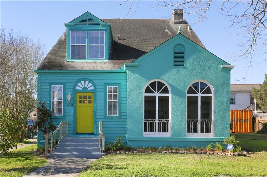 3200 ST PETER Street, New Orleans, LA 70119 - #: 2288826