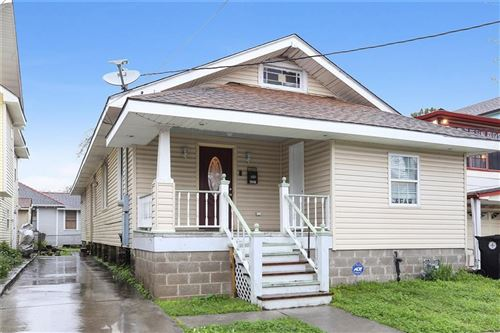 Photo of 4229 S ROMAN Street, New Orleans, LA 70125 (MLS # 2242827)