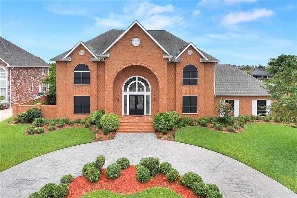 30 INLET COVE Loop, Slidell, LA 70458 - #: 2257827