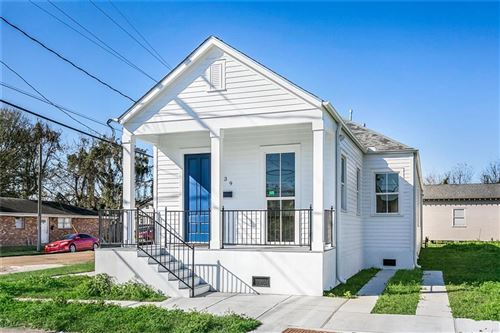 Photo of 839 BELLEVILLE Street, New Orleans, LA 70114 (MLS # 2260828)