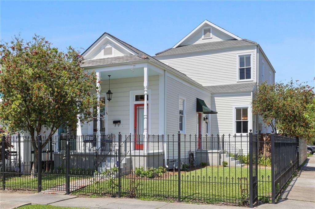 1900 PINE Street, New Orleans, LA 70118 - #: 2294828