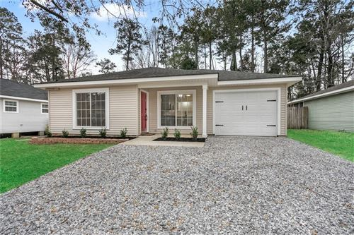 Photo of 1027 W 18TH Avenue, Covington, LA 70433 (MLS # 2242829)